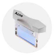 ipl светофильтр для лечения акне