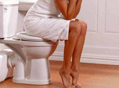 Как сходить в туалет после удаления геморрою