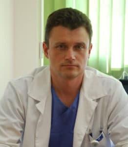 Мулица Вячеслав Валентинович