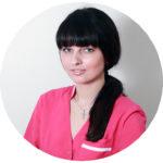 Администратор Миловацкая Ксения Марковна