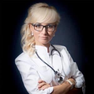 Смаль Татьяна Александровна косметолог дерматовенеролог