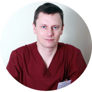 Проктолог Смирнов Дмитрий Владимирович