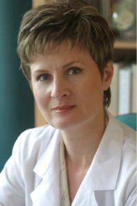Врач психотерапевт в Минске Штин Аэлита
