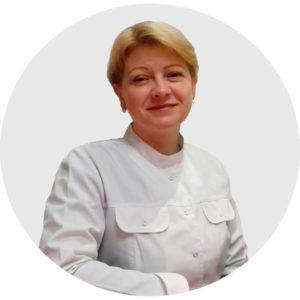 Целыковская Инна Викторовна