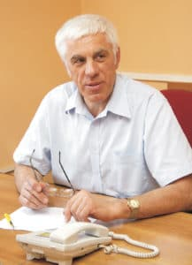 Зайцев Василий Федотович онколог Минск