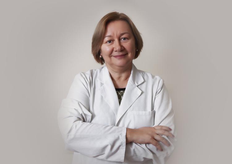 Байкова Ирина Анатольевна