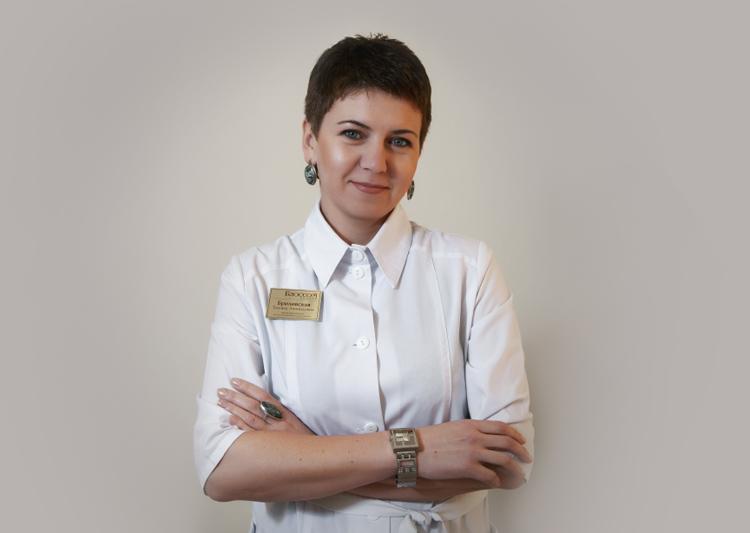 Брилевская Татьяна Леонидовна